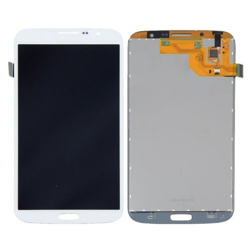 For Samsung Galaxy Mega 6.3 I527 I9200 I9205 Touch Digitizer Screen LCD Assembly by Wisstone