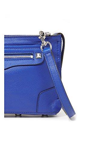 Regan Bag Minkoff Cobalt Rebecca Cross Body 1w0qxFY