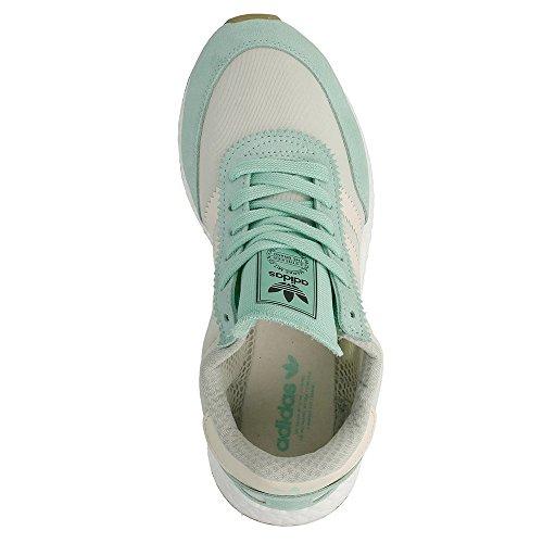 Chaussures adidas – Iniki Runner W vert/crème/vert taille: 39 1/3