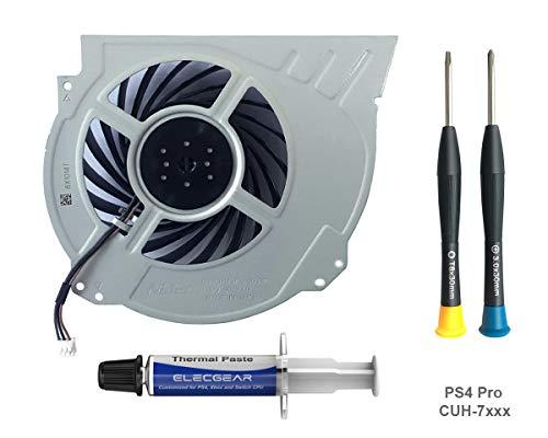 ElecGear Replacement Internal Cooling