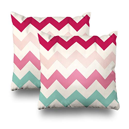 Used, Set of 2 Geericy Decorative Throw Pillow Covers Spring for sale  Delivered anywhere in Canada