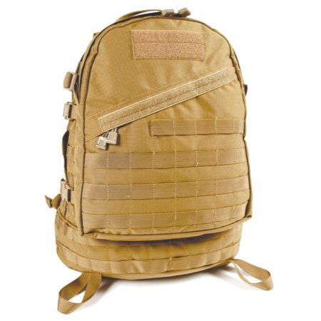 (BLACKHAWK! Ultra Light 3-Day Assault Pack - Coyote Tan )