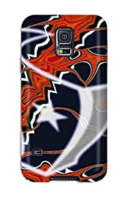 houston texansb NFL Sports & Colleges newest Samsung Galaxy S5 cases 1236941K593973747
