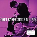 Sings & Plays (2LP Gatefold 180g Vinyl) - Chet Baker