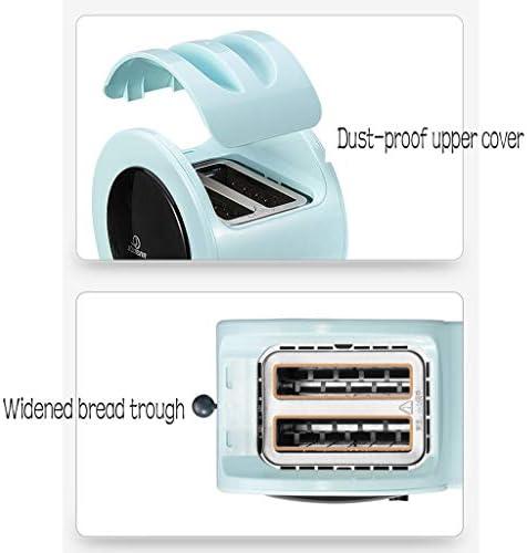 Brood Roosteren Ontbijt Machine Multifunctionele Vier-in-een automatische Household Small-apparaat Broodrooster Driver Broodrooster Kruimellade