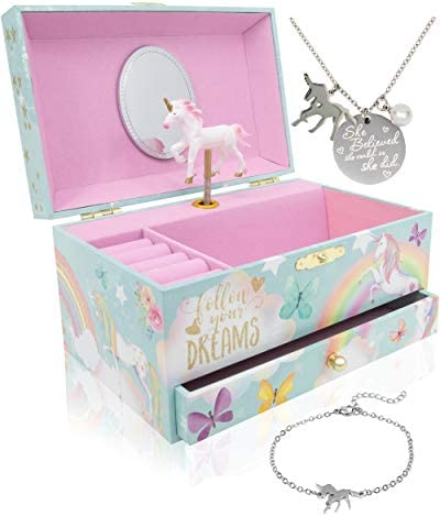 Memory Building Company Unicorn Jewelry product image