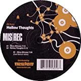 Ali Kuru / Mellow Thoughts -  Vinyl