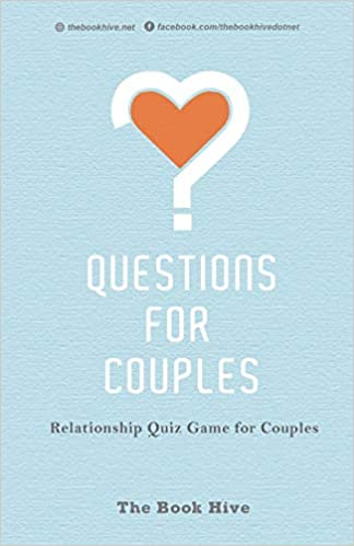 Questions for Couples: Relationship Quiz Game for Couples