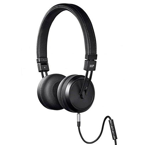 Monoprice Metal Dynamic On-Ear Headphones