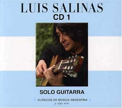 Solo Guitarra: Luis Salinas: Amazon.es: Música