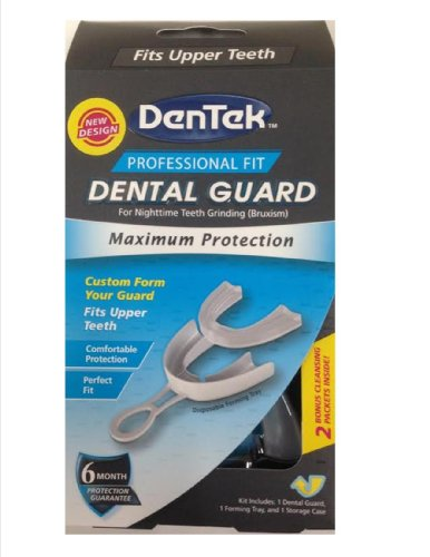 Dentek 100277 Maxium Protection Dental