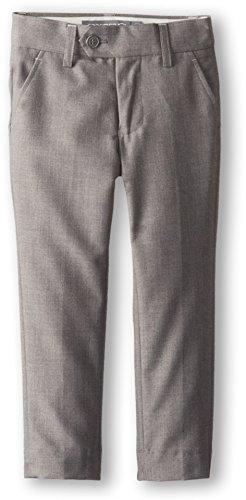 Buy appaman grey dress pants - 1