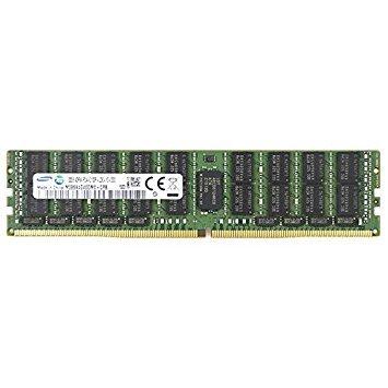 Samsung Memory M386A4G40DM0-CPB 32GB DDR4 2133 LRDIMM 1.2V -