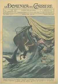 Presso Lampedusa un piccolo peschereccio si e scontrato