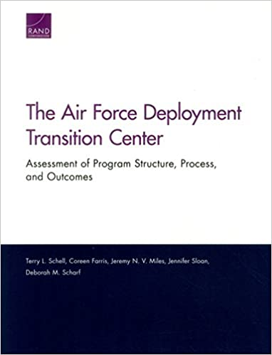 The Air Force Deployment Transition Center: Assessment of