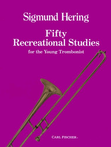 o5185-fifty-recreational-studies-for-the-young-trombonist
