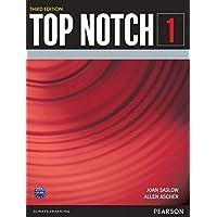 Top Notch 1 Student Book
