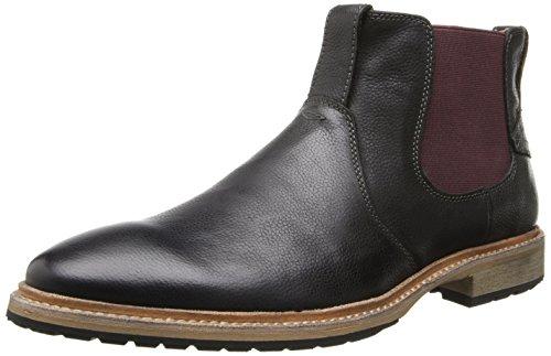 Florsheim Men's Indie Gore Chelsea Boot,Black,9.5 D - Mens Fashion Indie