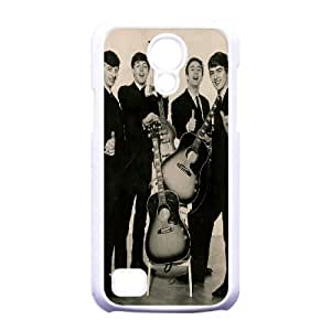 The Beatles Band for Samsung Galaxy S4 Mini i9190 Phone Case Cover 6FF893302