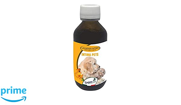 Union B.I.O. Solución Natural S.R.L. Cginp100 ml Intima Pets ...