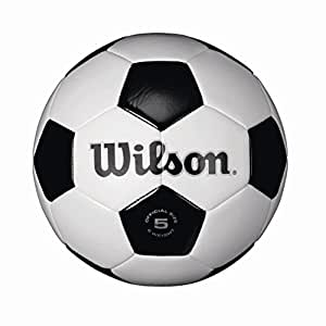 Wilson Traditional Soccer Ball (3)