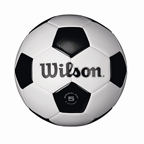 Wilson Traditional Soccer Ball (4)