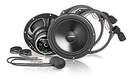 JVC CS J1720X 17/cm 2-Way Speaker Vauxhall Astra H 2004-2009/Front Doors