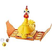 Juego de Mattel Games Squawk Chicken