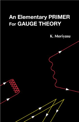 Download An Elementary Primer for Gauge Theory Pdf