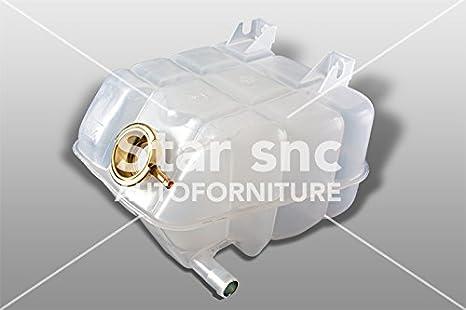 Recipiente de agua radiador apto para Fiat-ref. 93926969 Iveco Daily: Amazon.es: Coche y moto