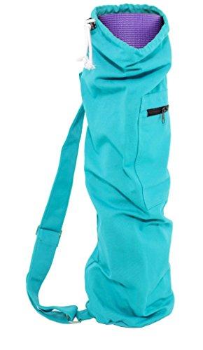 ProSource Yoga Mat Bag, Sky
