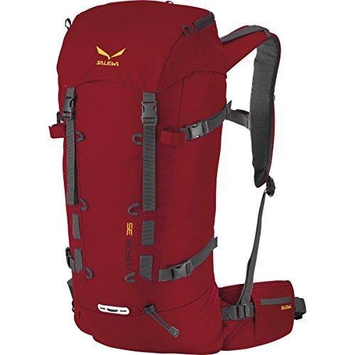 Salewa Miage 35 Backpack - 2136cu in Mars Red One Size by Salewa [並行輸入品] B075PXBZDD