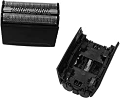 70B Cabezales de Afeitado para Braun Series 7 Afeitadora Eléctrica Hombre, Cuchillas de Afeitar de Recambio Poweka para Braun Series 9000: Amazon.es: Salud y cuidado personal