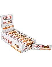 Premier Protein Protein Bar Chocolate Caramel 24x40g - High Protein Low Sugar Bar