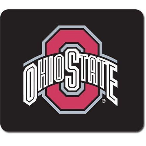 (NCAA Ohio State Buckeyes Neoprene Mouse Pad )