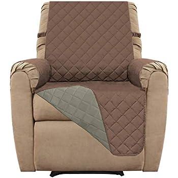 Amazon.com: H.VERSAILTEX - Funda protectora para sofá ...