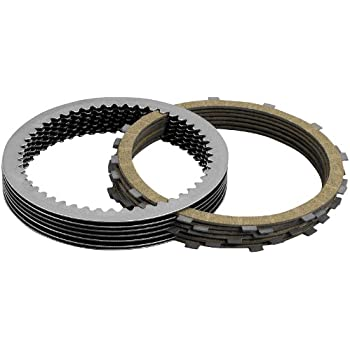 Belt Drives Kevlar Clutch Kit BTX-9