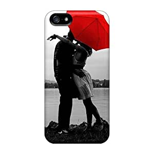 Premium Iphone 5/5s Case - Protective Skin - High Quality For In Love
