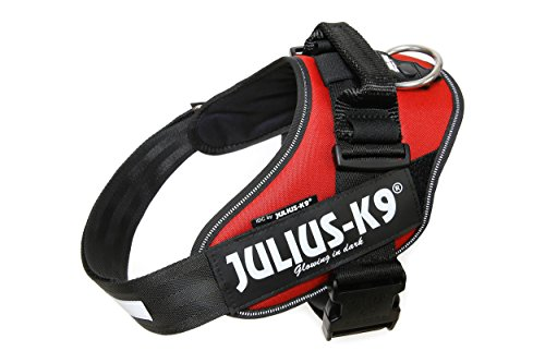 Julius K9 16IDC BOR 1 Power Harness Size product image