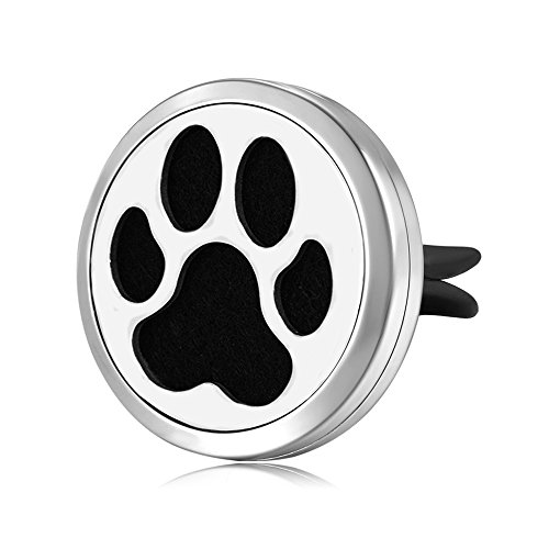 dog car air freshener - 4