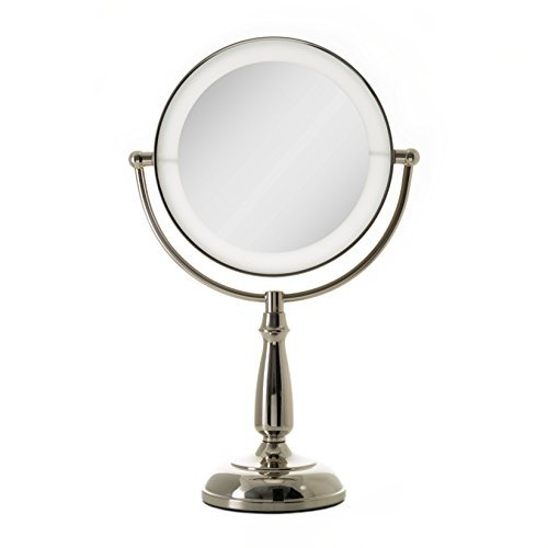 Zadro Led Lighted Makeup Mirror in US - 9
