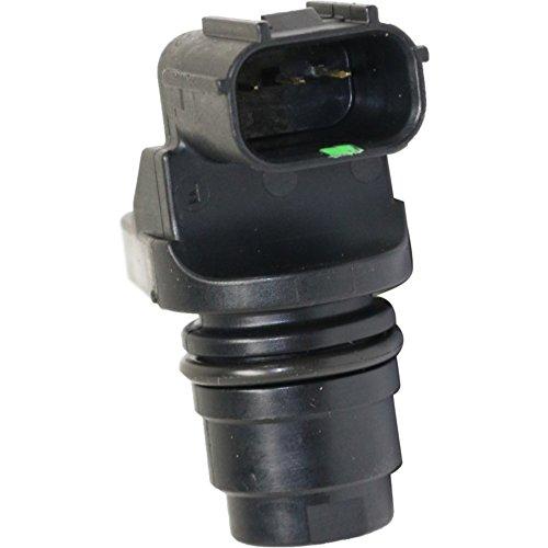 Evan-Fischer EVA11311221521 Camshaft Position Sensor for Accord 2008-2012 Tsx 2009-2014 3-prong Male Blade Terminal