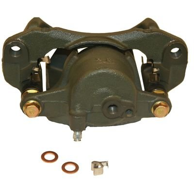 Beck Arnley 077-1472S Remanufactured Semi-Load Brake Caliper
