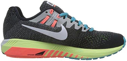 Nike Men's 849576-004 Trail Running Shoes black WO9M2o