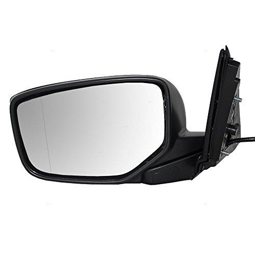 Driver Side Mirror Acura ILX, Acura ILX Driver Side Mirrors