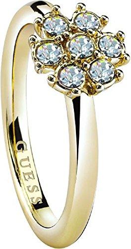 SMALL FLOWER(GL)-54 Women's Rings UBR28518-54