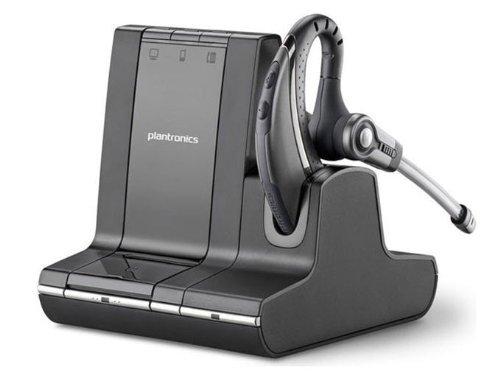 Plantronics Savi Office W730 Headset by Plantronics