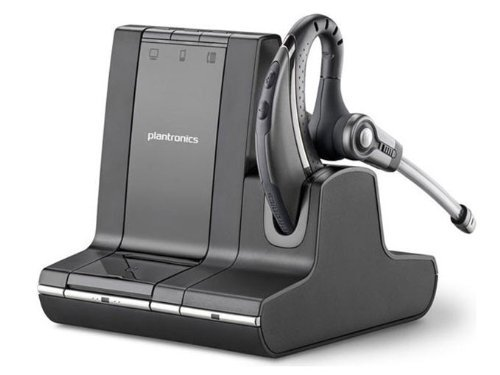 (Plantronics Savi Office W730 Headset)