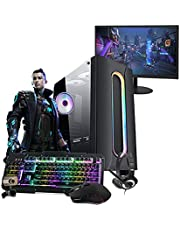 Pc Gamer Chrono Completo I5 3470 16Gb Hd 1Tb Gt730 4Gb