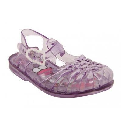 Sandales pour Fille DISNEY 264730-23 HK NABILAH VIOLETA
